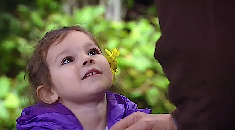 General Hospital: Avery Corinthos (Ava and Grace Scarola)