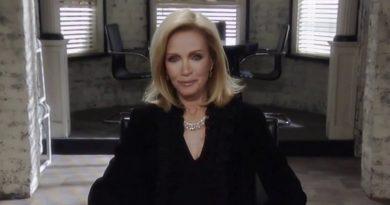 General Hospital Donna Mills (Madeline Reeves)
