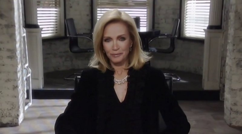 General Hospital Donna Mills (Madeline Reeves)
