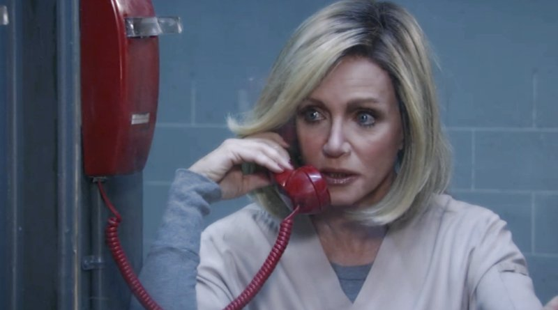General Hospital - Madeline Reeves (Donna Mills)