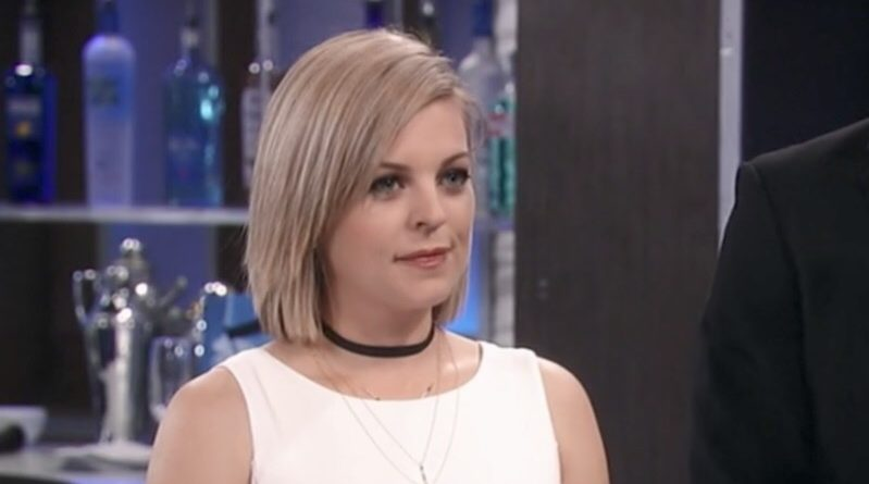 General Hospital - Maxie Jones - Kirsten Storms