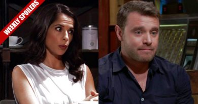 General Hospital Spoilers: Drew Cain (Billy Miller) - Sam McCall (Kelly Monaco)