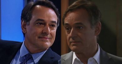 General Hospital Spoilers: Kevin Collins (Jon Lindstrom) Evil Twin
