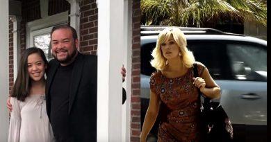 Kate Plus 8 - Jon Gosselin - Hannah Gosselin - Kate Gosselin
