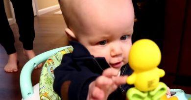 Little People, Big World Baby Jackson