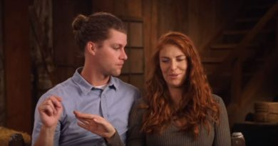 Little People, Big World: Audfrey Roloff - Jeremy Roloff