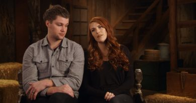 Little People Big World Jeremy Roloff Audrey Roloff podcast