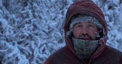 Mountain Men - Morgan Beasley