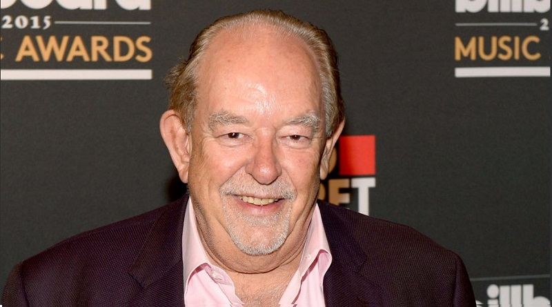 Robin Leach - Life Style of Rich and the Famous