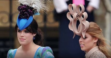 Royal Family: Princess Beatrice and Eugenie of York