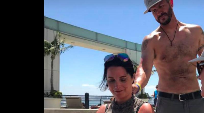 Shanann Watts Facebook photos Chris Watts husband