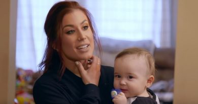 Teen Mom 2 Chelsea Houska