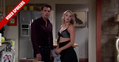 Young and the Restless Spoilers: Summer Newman (Hunter King) Phyllis Abbott (Gina Tognoni)