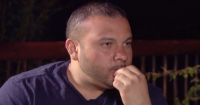 90 Day Fiance: Before the 90 Days - Ricky Reyes