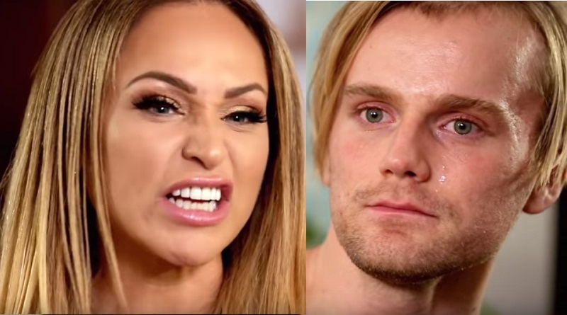 90 Day Fiance: Darcey Silva - Jesse Meester