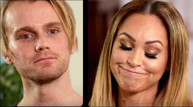 90 Day Fiance Before the 90 Days - Jesse Meester - Darcey Silva