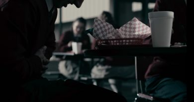 American Vandal - Laxatives in Lunch Lemonade Video