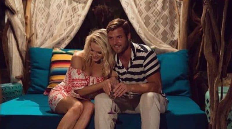 Bachelor in Paradise - Jenna Cooper with Jordan Kimball