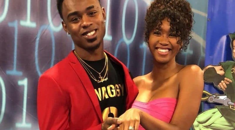 Big Brother 20: Bayleigh Dayton pregnant - Swaggy C Williams