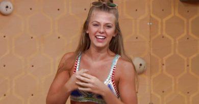 Big Brother Spoilers: Haleigh Broucher - Handicap Live Feeds