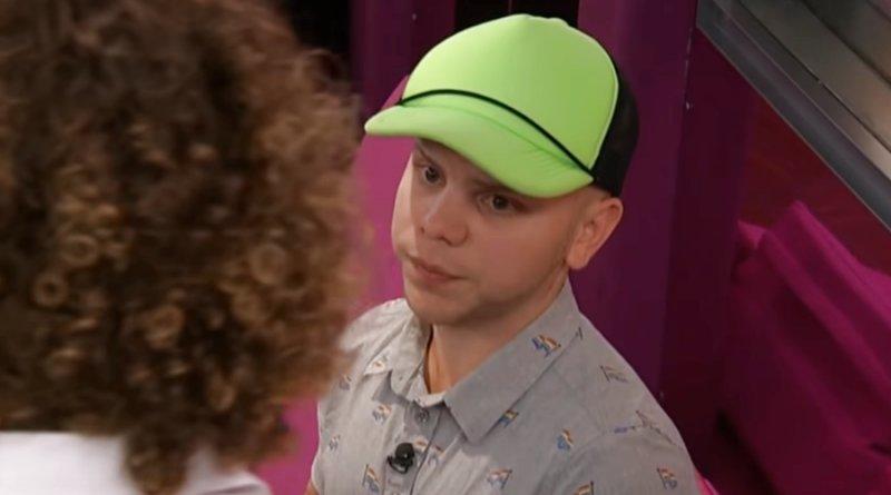 Big Brother Spoilers: JC Mounduix - Tyler Crispen - BB20