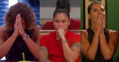 Big Brother Spoilers: Kaycee Clark - Tyler Crispen - Angela Rummans