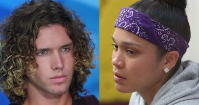 Big Brother Spoilers: Tyler Crispen - Kaycee Clark