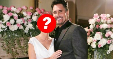 Bold and the Beautiful Spoilers: Bill Spencer (Don Diamont) - Quickie Bride
