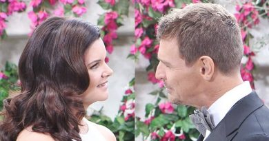 Bold and the Beautiful Spoilers: Katie Logan (Heather Tom) - Thorne Forrester (Ingo Rademacher)