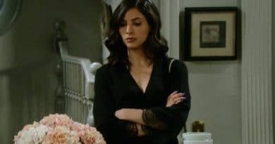 Days of Our Lives Spoilers: Gabi Hernandez (Camila Banus)