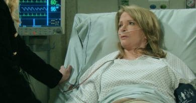 Days of Our Lives Spoilers: Marlena Evans (Deidre Hall)