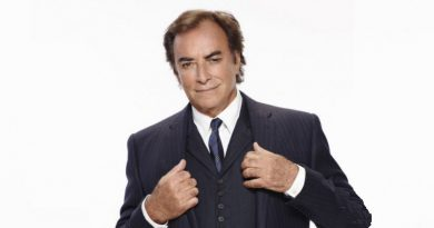 Days of Our Lives Spoilers: Andre DiMera (Thaao Penghlis)