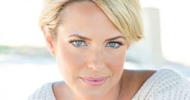 Days of Our Lives: Arianne Zucker (Nicole Walker)