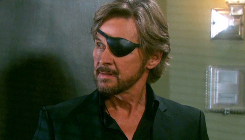 Days of Our Lives Spoilers: Steve Johnson - Stephen Nichols