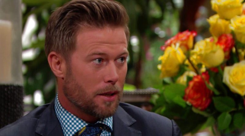 General Hospital Spoilers: Jacob Young may play Lucky Spencer