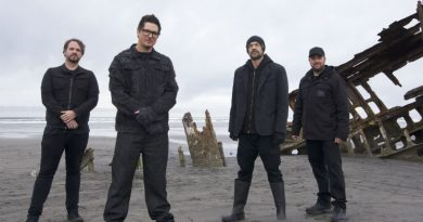 Ghost Adventures Spoilers: Jay Wasley - Zak Bagans - Aaron Goodwin - Billy Tolley