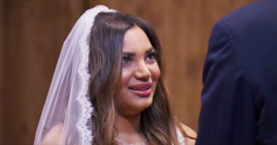 Married at First Sight Mia Bally