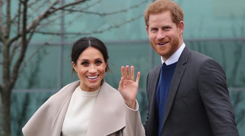 Meghan Markle - Prince Harry - Royal Baby