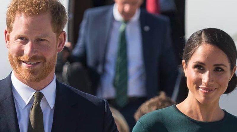 Royal News: Meghan Markle - Prince Harry - Royal-Baby