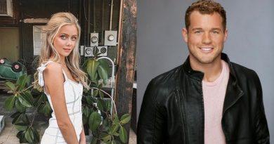 The Bachelor Spoilers: Hannah Godwin - Colton Underwood