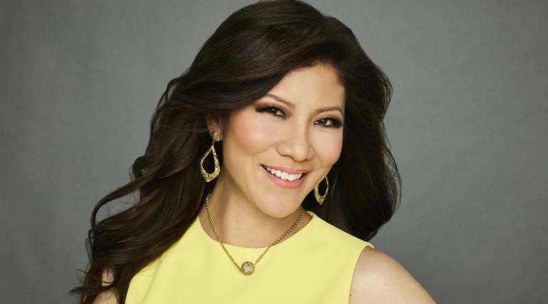 The Talk: Julie Chen - Quits