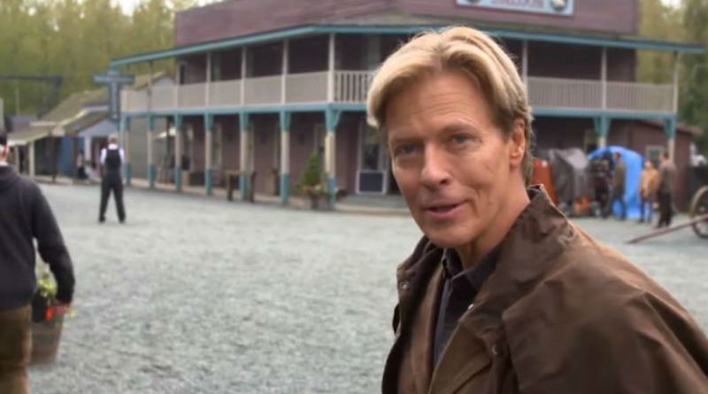 When Calls the Heart - Jack Wagner