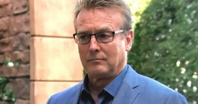 Young and the Restless News: Doug Davidson (Paul Williams)