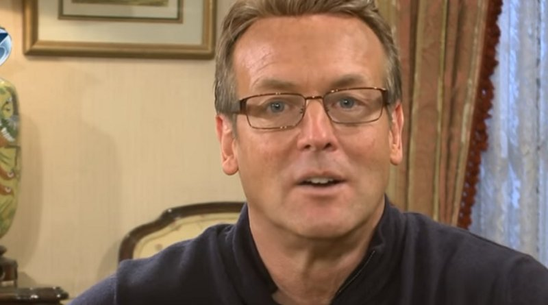 Young and the Restless Spoilers: Doug Davidson fired