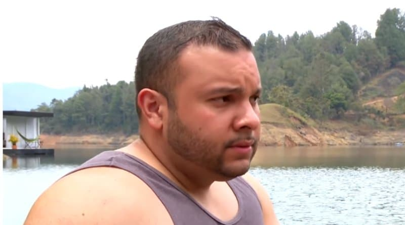 90 Day Fiance: Ricky Reyes - Before the 90 Days