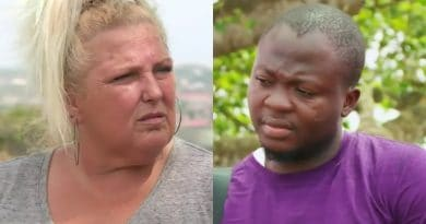 90 Day Fiance: Angela Deem - Michael Ilesanmi - Before the 90 Days