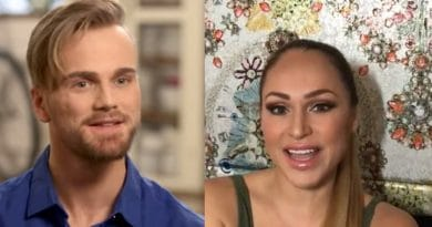 90 Day Fiance: Darcey Silva - Jesse Meester - Before the 90 Days