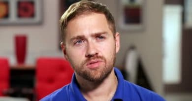 90 Day Fiance: Paul Staehle - Before the 90 Days