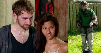 90 Day Fiance: PaulStaehle and Karine Martin Before the 90 Days