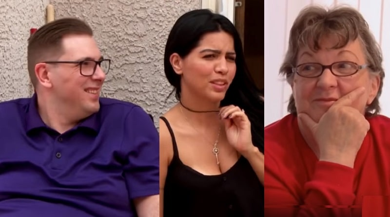 90 Days Fiance Star Mistress Most Disturbing Revenge Scandal!